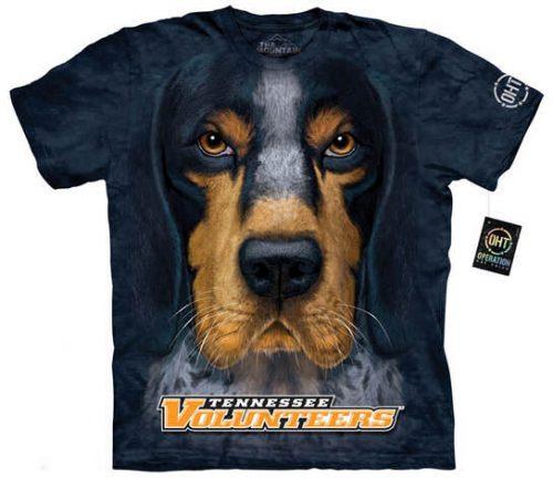 University of Tennessee Smokey Shirt