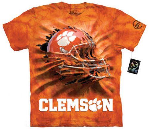 Clemson University Football Shirt