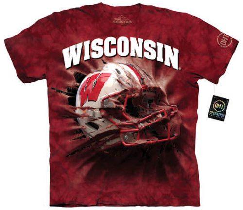 University of Wisconsin Football Watch