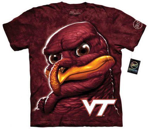 Virginia Tech Hokies Shirt