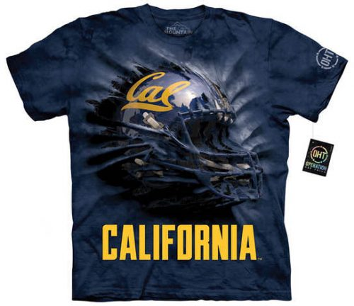 University of California Football Shirt