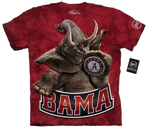 University of Alabama Stomp Shirt