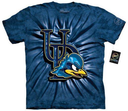 University of Delaware Blue Hen Shirt